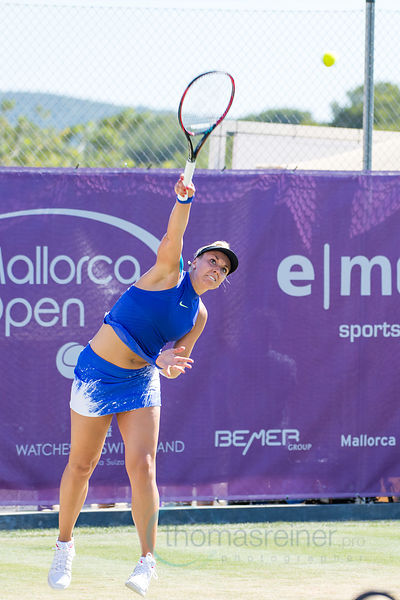 Mallorca Open 20.06.2017 photos