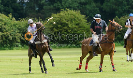 3Oceans vs. Quicksilver - Westerby Group Assam Cup 2016
