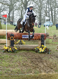 Willa Newton and MOONLIGHT DANCE S - CIC***