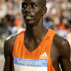 Kiprop KIPRUTO (KEN) photos
