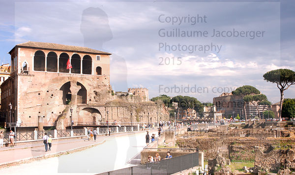 Rome Art Photographs