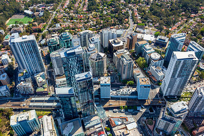 The Heart of Chatswood