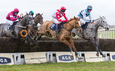 The Cottesmore at Garthorpe 3/3 photos