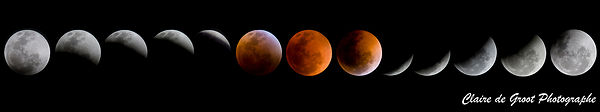Photographing Lunar Eclipses photos
