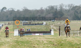 DUHALLOW TORNADO (Tom Strawson) - Race 4 - Intermediate - The Brocklesby at Brocklesby Park