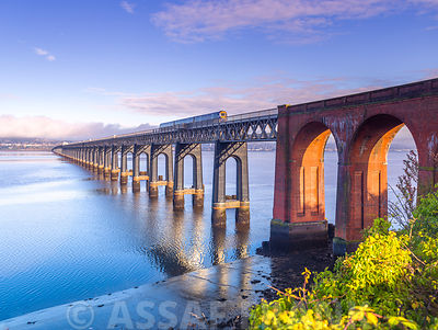 Tay Rail Bridge photos