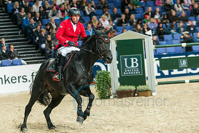 Helsinki International UB Horse Show 2013 photos