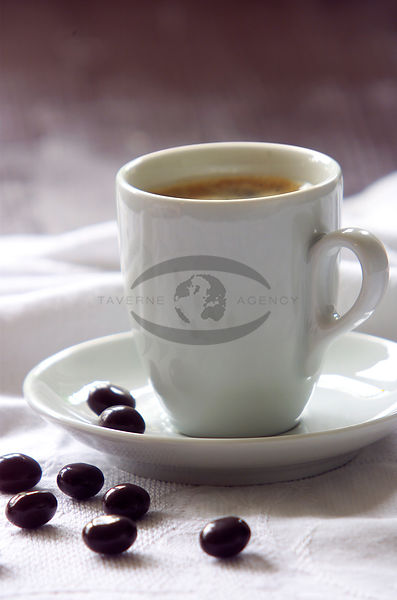 Coffee and Chocolate Photos