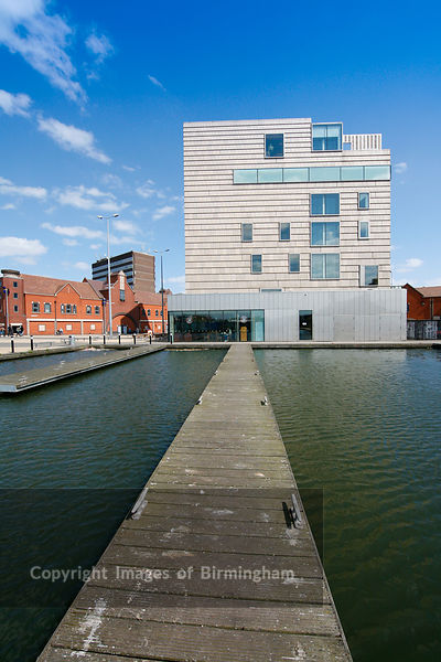Walsall Art Gallery, Walsall, West Midlands