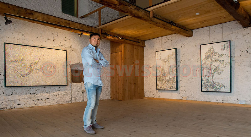 SAM St.Moritz Art Masters - A Collective from Sichuan photos