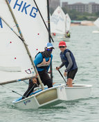 Top of the Gulf Regatta 2017.