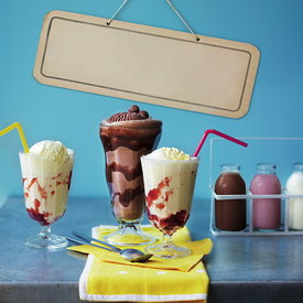 Milkshake Bar photos