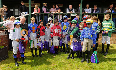 Pony Racing Prizes photos
