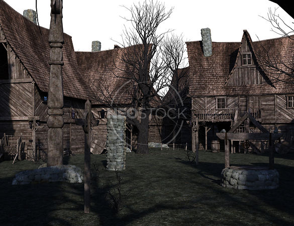 cg-006-medieval-village-background-stock-photography-neostock-1