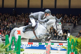 ludger beerbaum and chiara 22