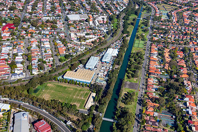 Canal Road Leichhardt
