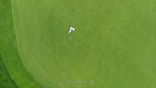 Golf from Above
