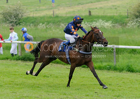 Race 7 - 148cms Open - Pony Racing, Garthorpe 4/6