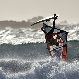Windsurf photos