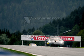 77 | European Le Mans Series | Red Bull Ring | PROTON COMPETITION | Christian Ried | Marvin Dienst | Dennis Olsen | Porsche 911 RSR