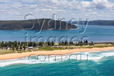 Palm Beach and West Head