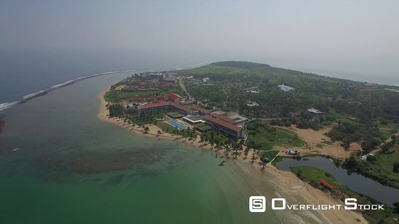 Amaya Beach  Resort and Spa Sri Lanka