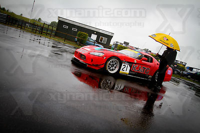 2011 BritCar - Thruxton photos