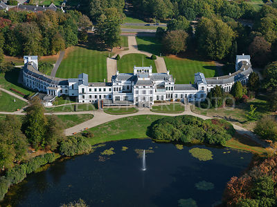 305322 | Baarn, Soestdijk Palace was used until 2004 as the permanent residence of Princess Juliana and Prince Bernhard.