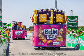 Belin Box Vehicles