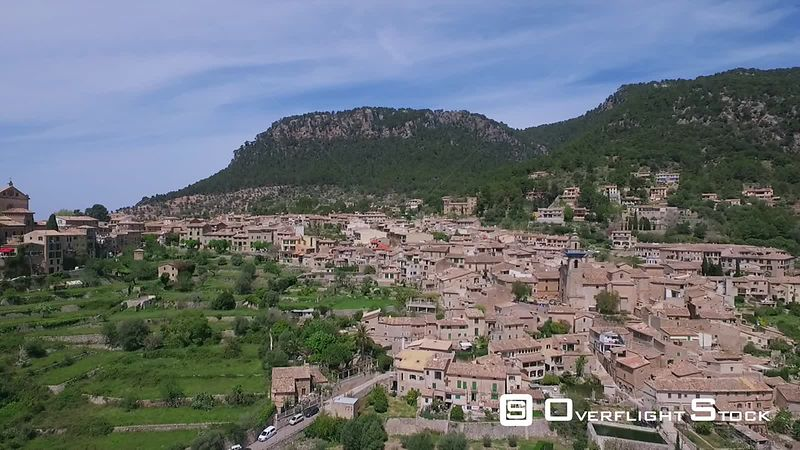 Valldemossa Village Mallorca Spain