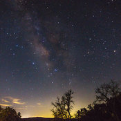 The Stars & Milky Way pictures