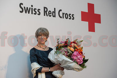 SRC Swiss Red Cross - 150 Years Gala Event St.Moritz photos