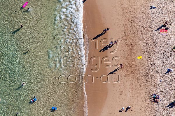 Bondi Beach Abstracts photos