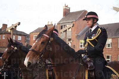 City of London Mounted Police Escorts