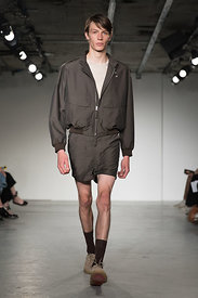 London Fashion Week Mens - E. Tautz