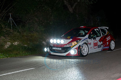 Oris Rally Clásico Mallorca Thursday photos