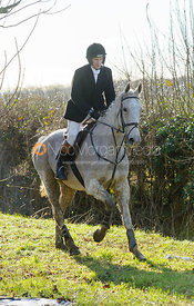 Tom Jonason - The Belvoir Hunt at Hill Top Farm 4/2
