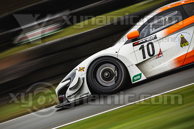 British GT - Oulton Park photos