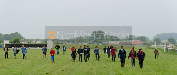 Pony Racing, Garthorpe 4/6
