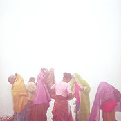 Dressing by the Ganges