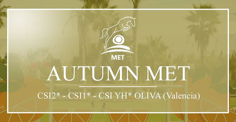 2018_CSI2* Mediterranean Equestrian Autumn Tour 2 - Oliva Nova photos
