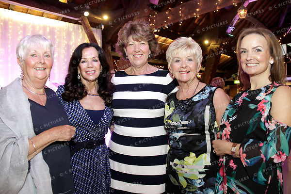 Lancashire Ladies Charity Luncheon 26.04.17 photos