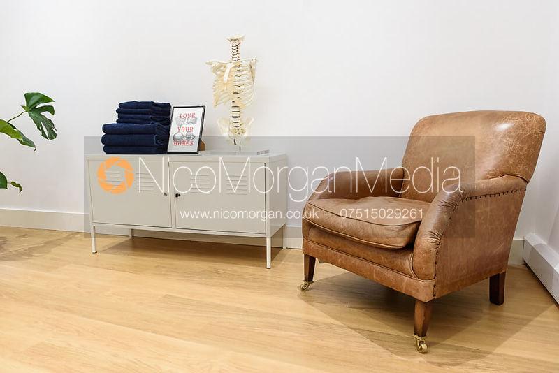 Gareth Owen Osteopathy