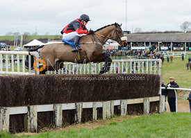 The Open Ditch - Members Race - Cottesmore at Garthorpe