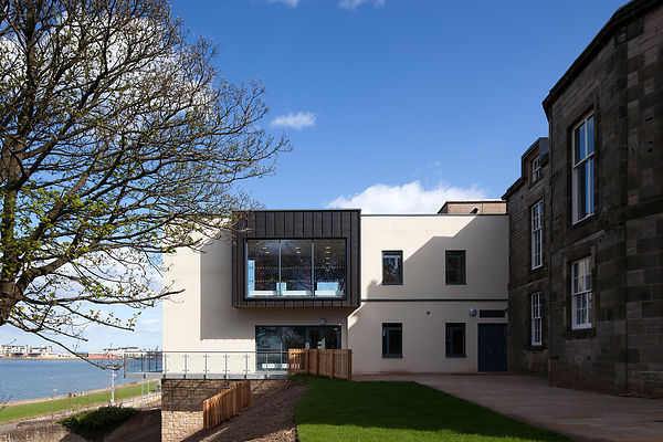 St. Columba's Hospice, Edinburgh