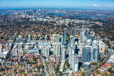 Chatswood to The City