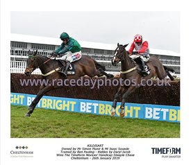 1:15 The Timeform Novices' Handicap Steeple Chase photos