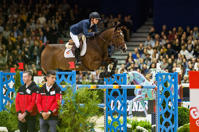 LONGINES FEI World Cup™ Jumping presented by GL EVENTS photos