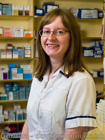 Pharmacy Assistant,