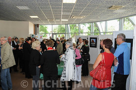 EXPOSITION PHOTO COLOMIERS